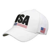 Buy cheap Hot Sales Customize Flag Six Panels Embroidered Baseball Caps Hats from wholesalers
