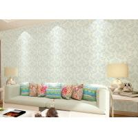 Buy cheap Household Waterproof contemporary wallpaper living room for homes decorating product