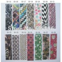 Buy cheap SS-15-28 Shell Strip For Nail Art Decoration product