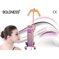 Professional Pdt Led Light Therapy Machine For Skin Tighten  /  Wrinkle Removal Machine