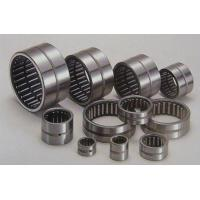 Buy cheap Machined Needle Roller Bearings With Rings, Aligning Needle Roller Bearings For Automobile product