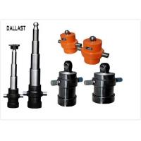 Buy cheap Multistage Stroke Telescopic Hydraulic Cylinder 600mm Cylinder for Agricultural Truck product