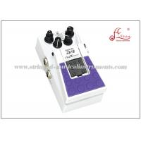 Buy cheap Ultra High Resolution Stereo Guitar Effect Pedal , Digital Delay Pedal product