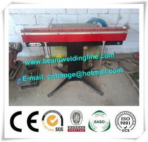 Buy cheap Pneumatic Hydraulic Press Brake Bending Machine For Electromagnetic Sheet product