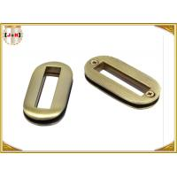 Buy cheap Zinc Alloy Metal Purses Bag Making Hardware Accessories Antique Brass Various Size product