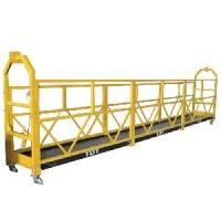 Buy cheap ZLP1000 suspended platform swing stage / window cleaning equipment(ZLP Series) 220 ~ 380V product