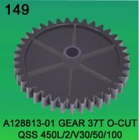 Buy cheap A128813-01 GEAR TEETH-37 O-CUT FOR NORITSU qsf450L,2,V30,V50,V100 minilab product