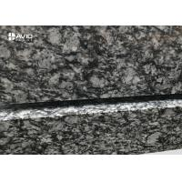 Polished Spray White Granite Wall Tiles G4418 600x600 Corrosion Resistance