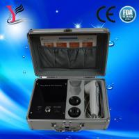 China Factory direct selling boxy skin analyzer /hair & facial skin testing machine YLZ-M001 wholesale