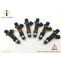 Buy cheap Fuel injector For AIRTEX 4G2183 fits Mitsubishi Outlander 3.0L-V6 OEM ,1465A080 product