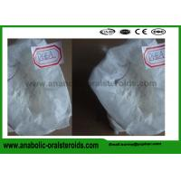 Buy cheap Bodybuilding Anabolic Steroids White Raw DHEA Powder 53-43-0 for Fat  Loss from wholesalers