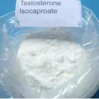 Buy cheap Healthy Effective Steroid Raw Powder Test Isocaproate CAS 15262-86-9 product