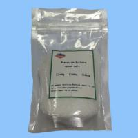 China Epsom salt, Bath salt,Magnesium sulfate on sale