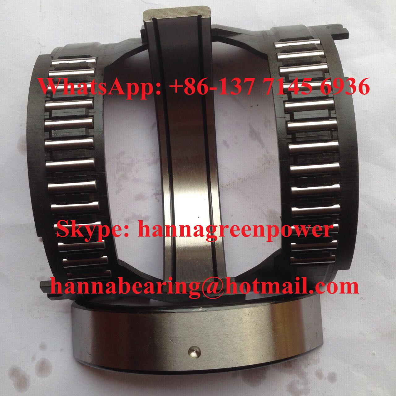 Buy cheap F-205156.5 Hydraulic Pump Bearing Cylindrical Roller Bearing Width 18mm product