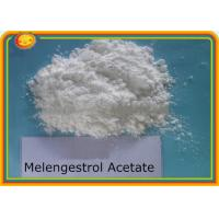 Buy cheap Melengestrol Acetate Pharmaceutical Chemicals Melengestrol Acetate 2919-66-6 Prohormone Supplements product