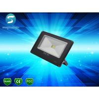 China Black Shell 50W LED Floodlight Warm White 4500Lm SAA CE ROHS approved wholesale