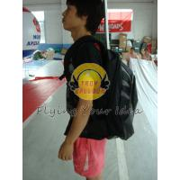 Buy cheap Personal Promotion Filled Helium Walking Backpack Balloon with Logo Printed for Party product