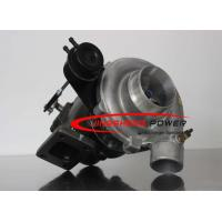 Turbo Charged Vehicles For Garrett WGT30-2 GT30 GT30-2 GT35 T3T4 T04E Housing.48 rear .60 a/r 2.5
