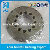 Buy cheap P4 Precision YRT50 Double Direction Slewing Ring Bearing Rotary Table 50mm Bore product