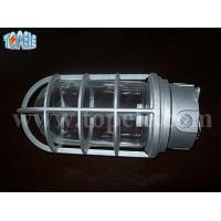 Buy cheap IP65  Led Vapor Tight Lights Die - Cast Aluminum 4 X 4 X 6.1 Inches product