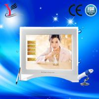 China Full touch screen operation skin tester/skin analyzer/ intelligent skin diagnosis software wholesale