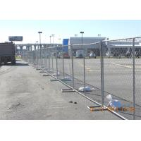 Customized Pvc Coated 4 6 8 Chain Link Fence Privacy