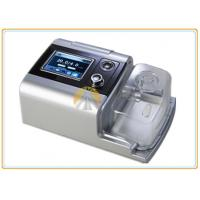 Buy cheap Medical Sleep Breathing Machine USB Data Download Port Delay Time Step Up Design product