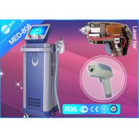 Germany laser emitter Permanent Hair Removal 808nm Diode Laser System
