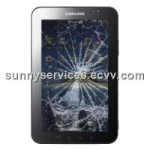 Buy cheap Samsung Galaxy S Tablet Repair Services Shanghai product