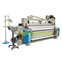 Buy cheap cam shedding water jet loom /weaving loom product