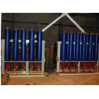 Buy cheap hydraulic accumulator for the subsea oil industry product