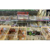 Buy cheap 3d architectural modeling Supermarket model making ,  3d architectural models CE ROHS product