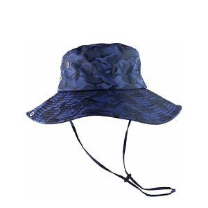Buy cheap Summer Unisex Print Logo 56CM Fisherman Bucket Hat product