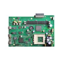 Buy cheap Electronic Pcb Board 8 Layer For Telecommunication Fr4 Printed Circuit Board product