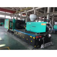 Buy cheap 5000KN Clamping System Injection Molding Machine Closed Loop Control With Servo System product