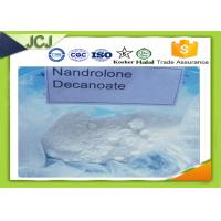 Buy cheap White Nandrolone Decanoate DECA Durabolin Steroids For Muscle Enhancement product