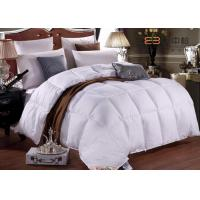 Easy Clean Breathable Hotel Bedding Duvet Duck Down Fashional Design