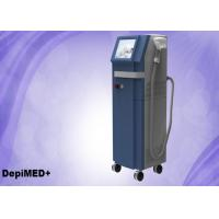 """China 100J/cm 808nm Skin Rejuvenation Machine with 10.4"""" LCD Touch Screen wholesale"""