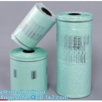 special air bag used for packing, air pack, security barrier beer bottle inflatable air filled pillow, bagplastics, bage