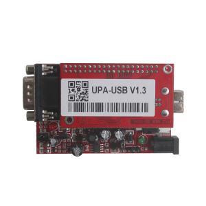 Buy cheap UPA USB Motorola MCU Programmer V1.3 Security ECU Codes For Read Motorola MCU product
