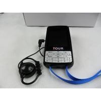 Buy cheap Professional 007B Tour Guide PA System Automatic Induction For Scenic Area product