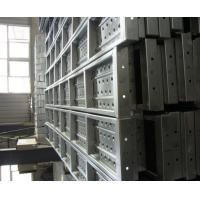 Buy cheap Pre-Galvanized Steel Plank Yp-Sp as Catwalk for Ringlock Scaffolding System product