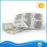 Buy cheap Pvc pvdc film for pharmaceutical packing ptp aluminum foil product
