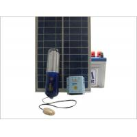 Buy cheap Stand alone 2400W AC Solar Home System product