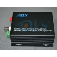 Buy cheap 10 / 100 / 1000M Black SC Optical Fiber Media Converter , Internal / External Power product