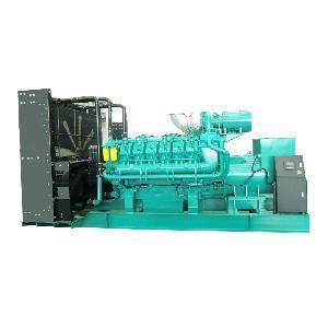Buy cheap 60Hz 1650KVA Googol Diesel Generator Set (HGM1650) from wholesalers
