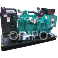 Buy cheap Open type 85kva/68kw small home diesel generator for sale indonesia from china manufacturer product
