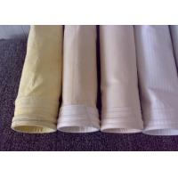 Buy cheap 1- 50 Micron Nylon PTFE FMS Filter Fabric Dust Collector Bag Filter Cloth from wholesalers
