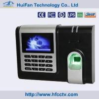 Buy cheap Hot Fingerprint Time Recorder, Punch Card Machine (HF-X628) product