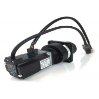 Buy cheap Mitsubishi Industrial AC Servo Motor HC-KFS053G1 with Gear 50W 0.9A 51V New from wholesalers